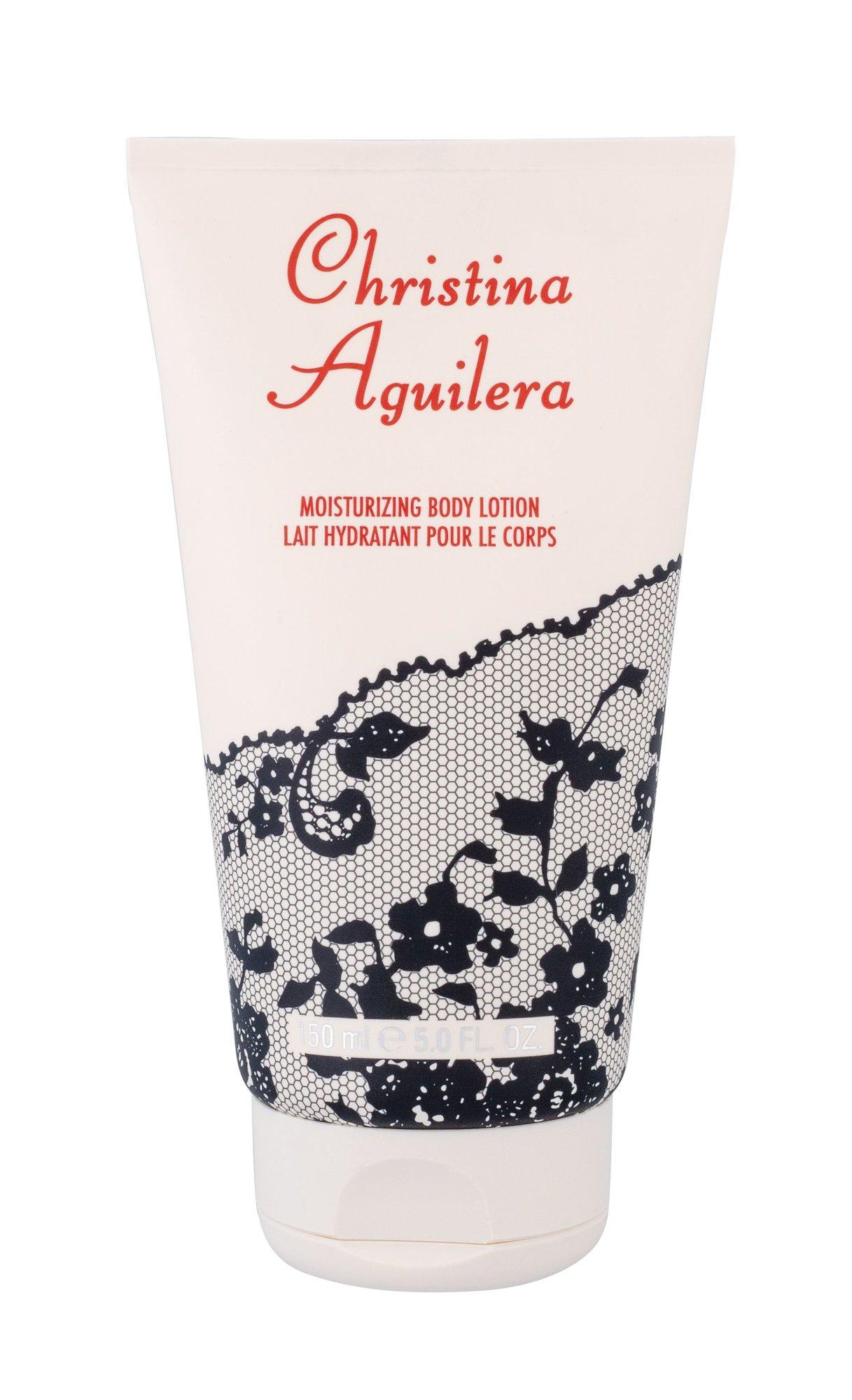 Christina Aguilera Christina Aguilera Body Lotion 150ml