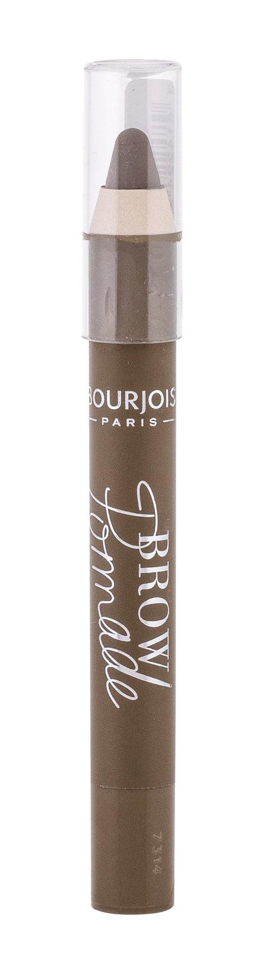 BOURJOIS Paris Brow Pomade Eyebrow Pencil 3,25ml 001 Blond