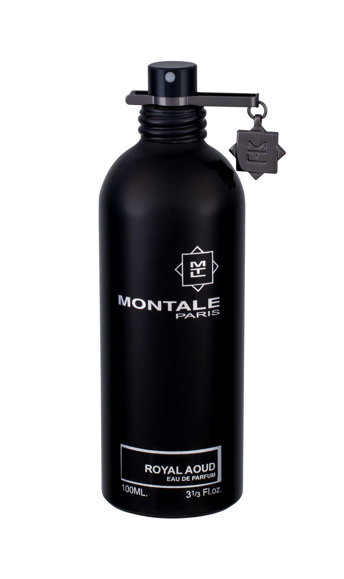 Montale Paris Royal Aoud Eau de Parfum 100ml