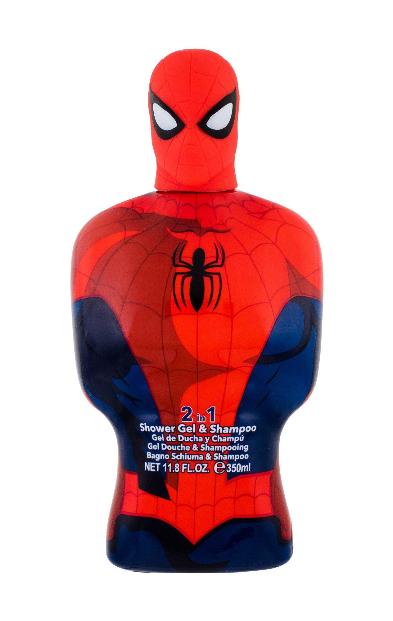 Marvel Spiderman Shower Gel 350ml