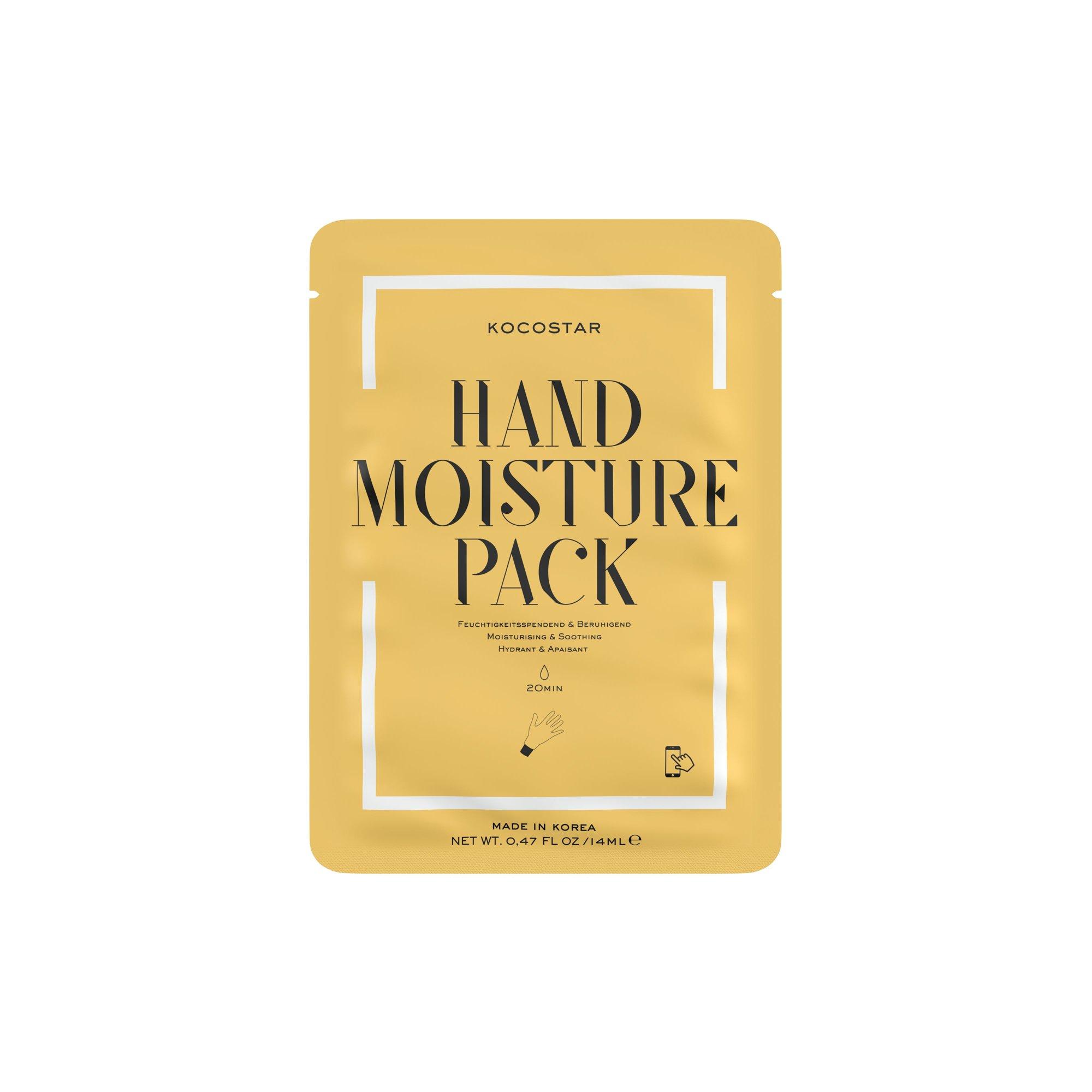 Kocostar Nail & Hand Hydrating Gloves 14ml