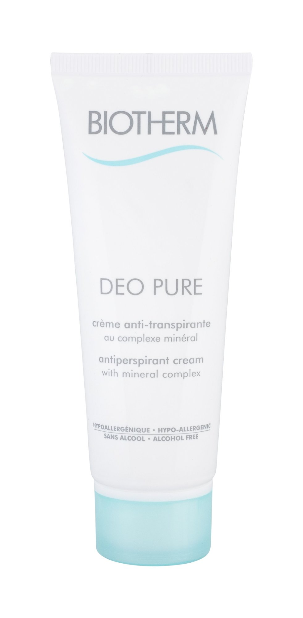 Biotherm Deo Pure Antiperspirant 75ml