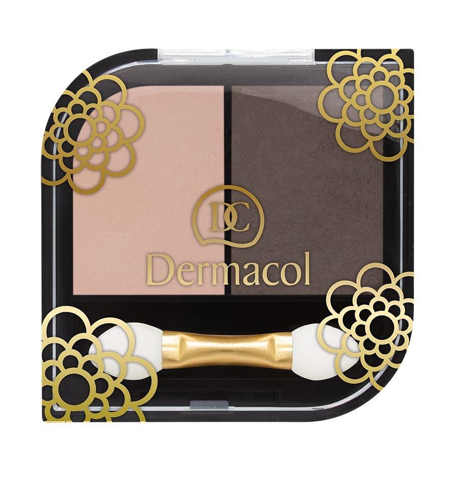 Dermacol Duo Eye Shadow 5ml 02