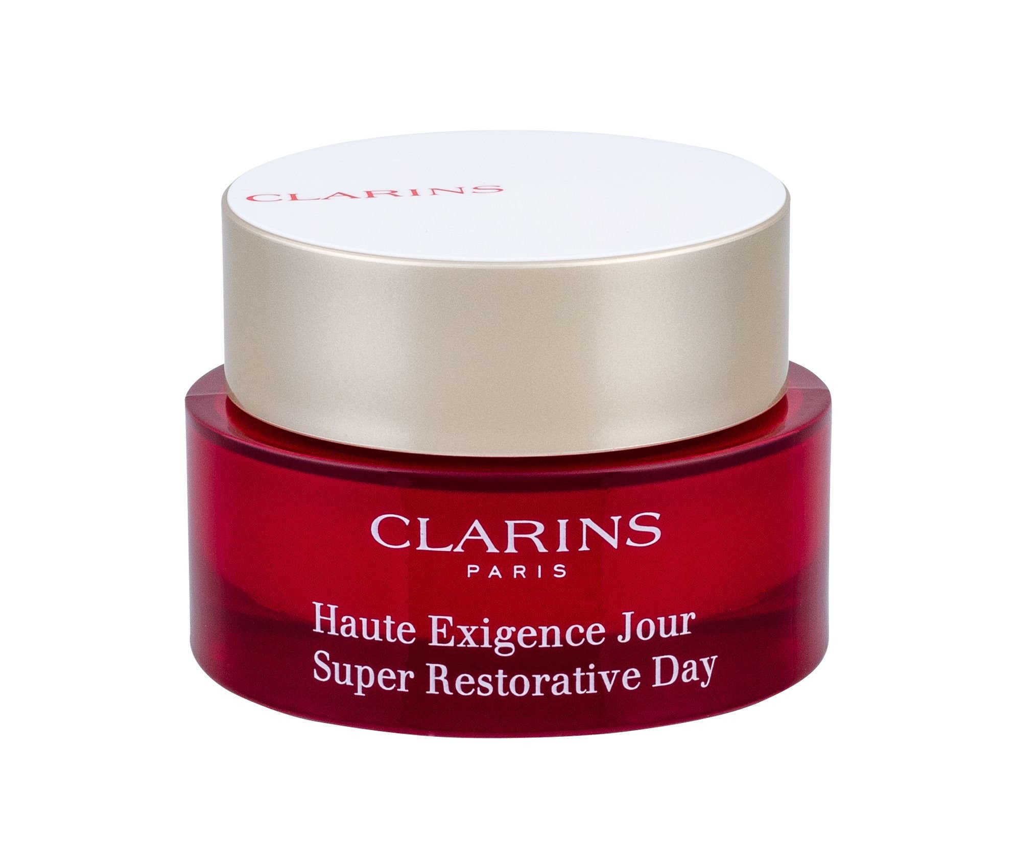 Clarins Super Restorative Day Cream 30ml