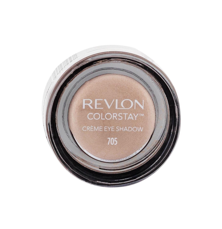 Revlon Colorstay Eye Shadow 5,2ml 705 Creme Brulee