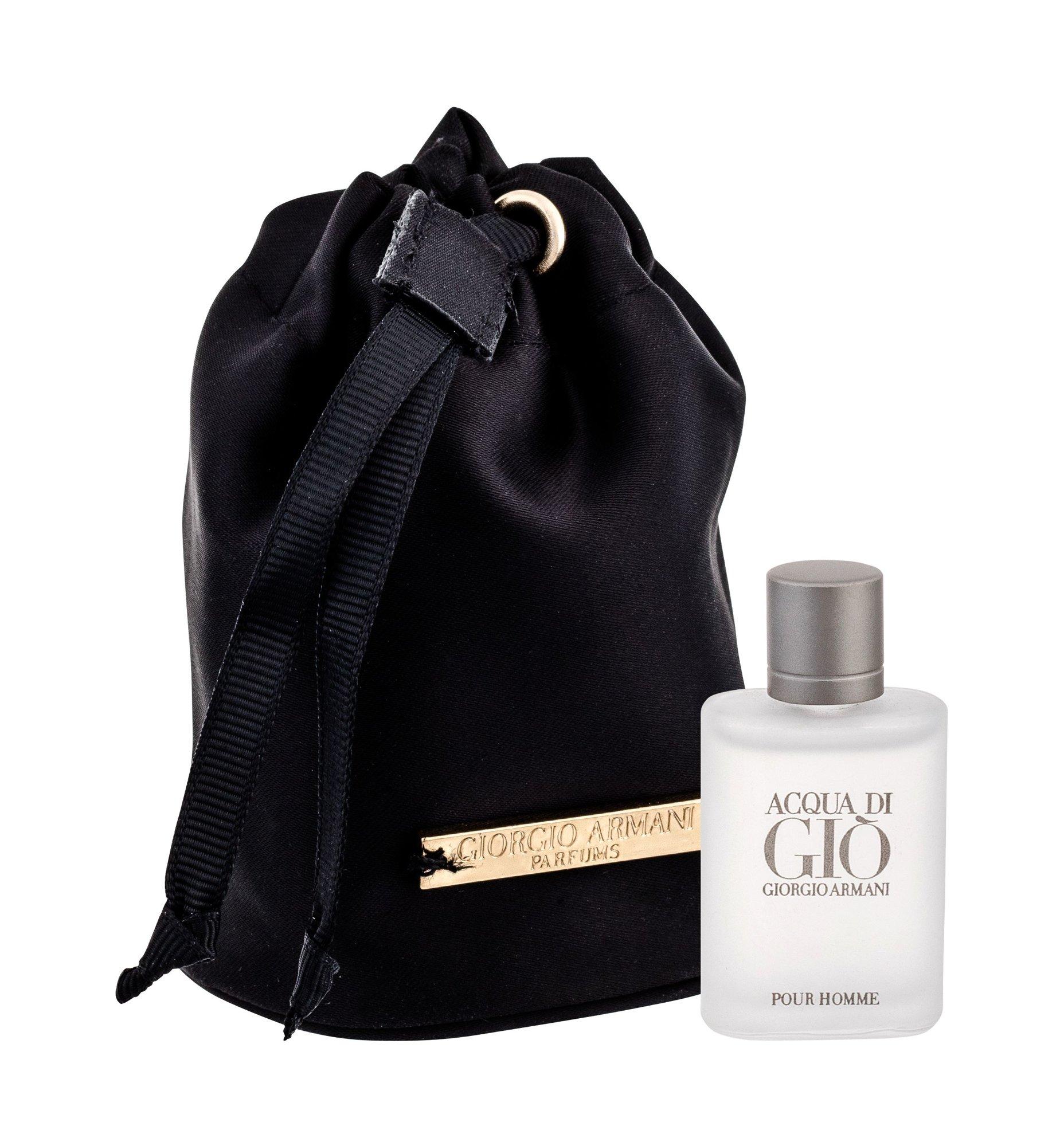 Giorgio Armani Acqua di Gio Eau de Toilette 5ml  Pour Homme