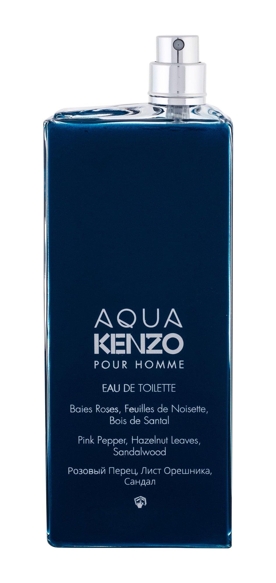 KENZO Aqua Kenzo pour Homme Eau de Toilette 100ml
