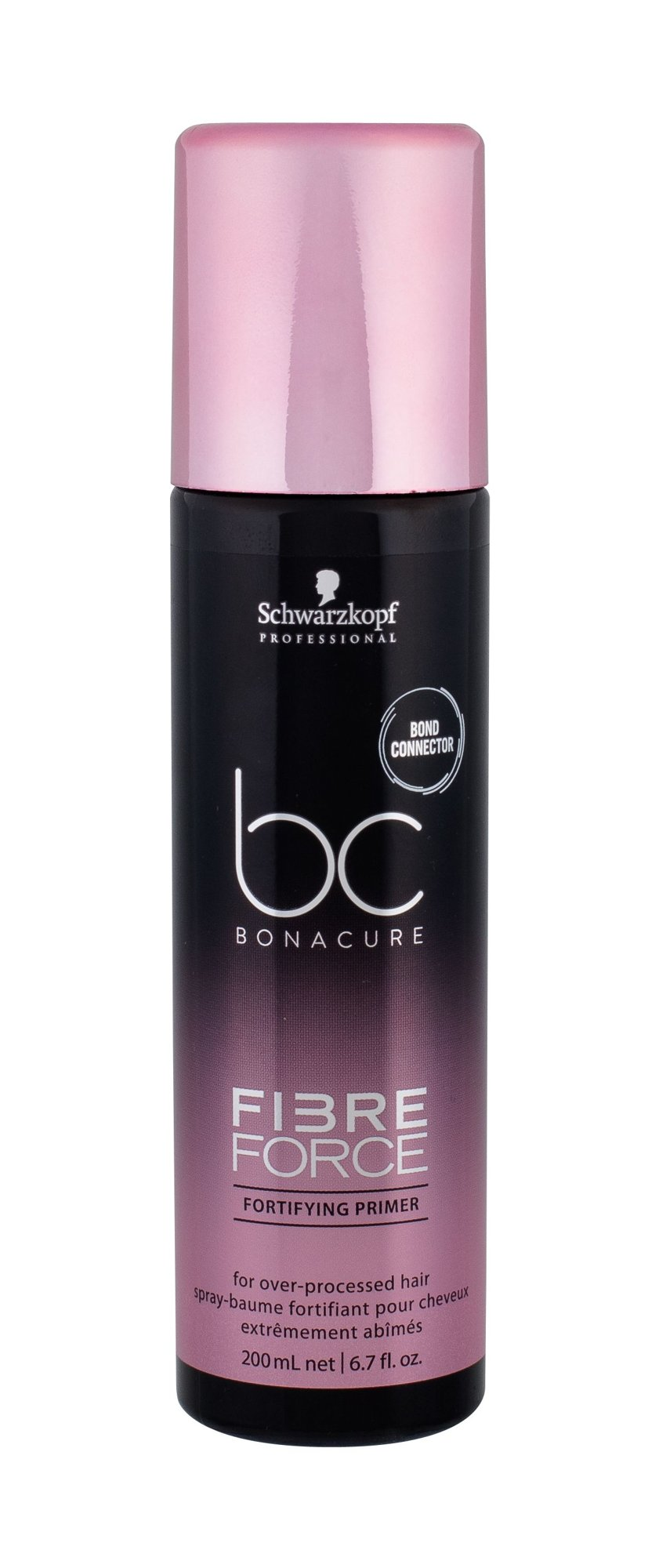 Schwarzkopf BC Bonacure Fibreforce Conditioner 200ml