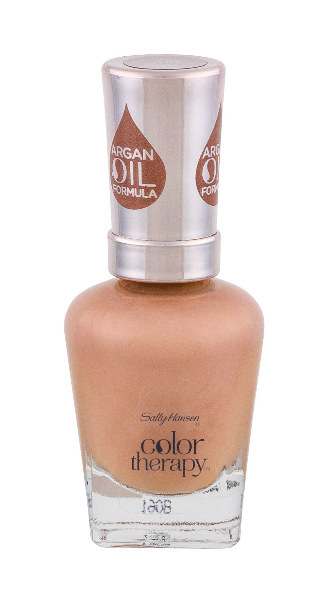 Sally Hansen Color Therapy Nail Polish 14,7ml 310 Couple´s Massage