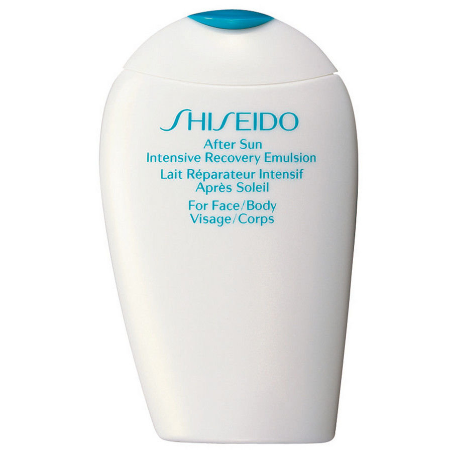 Shiseido After Sun Emulsion After Sun Care 300ml