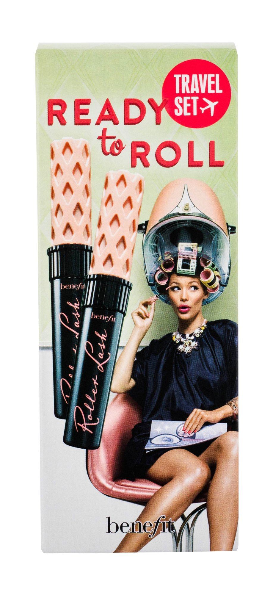 Benefit Roller Lash Mascara 8,5ml Black