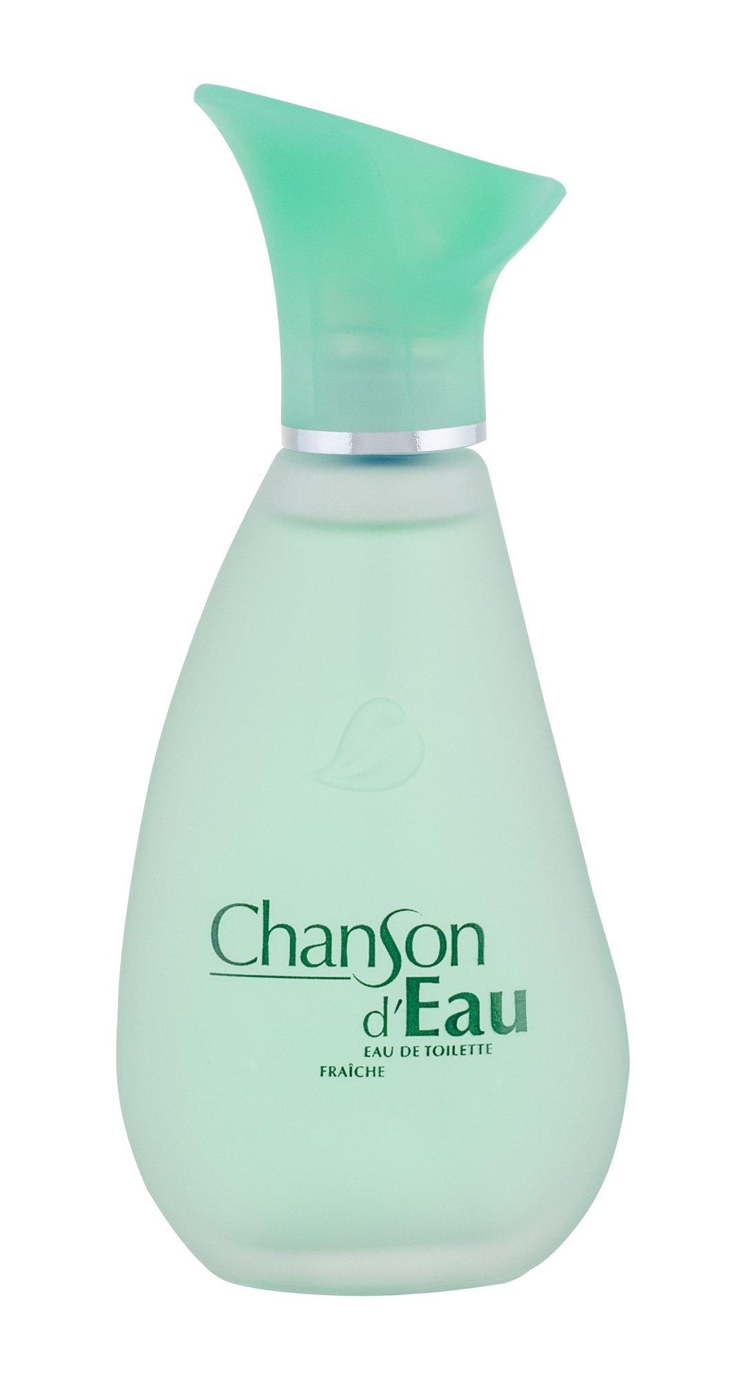 Chanson Chanson D´Eau Eau de Toilette 100ml