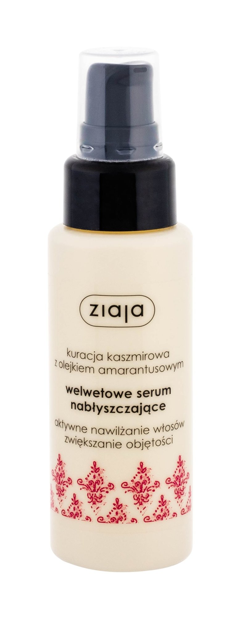 Ziaja Cashmere Hair Oils and Serum 50ml