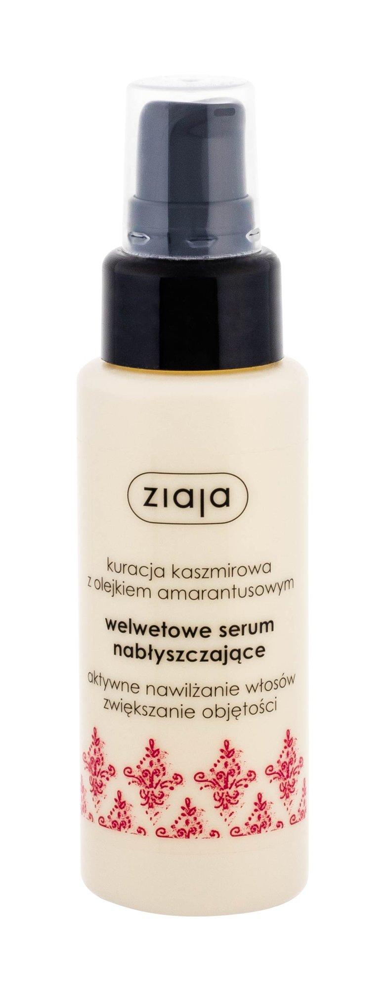 Ziaja Cashmere Hair Oils and Serum 50ml