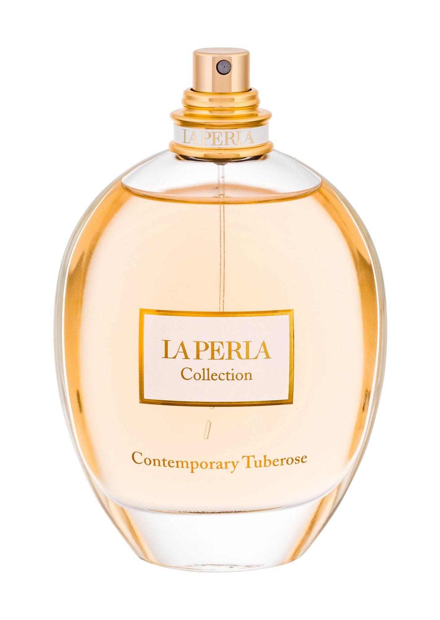 La Perla LA PERLA Collection Eau de Parfum 100ml  Contemporary Tuberose