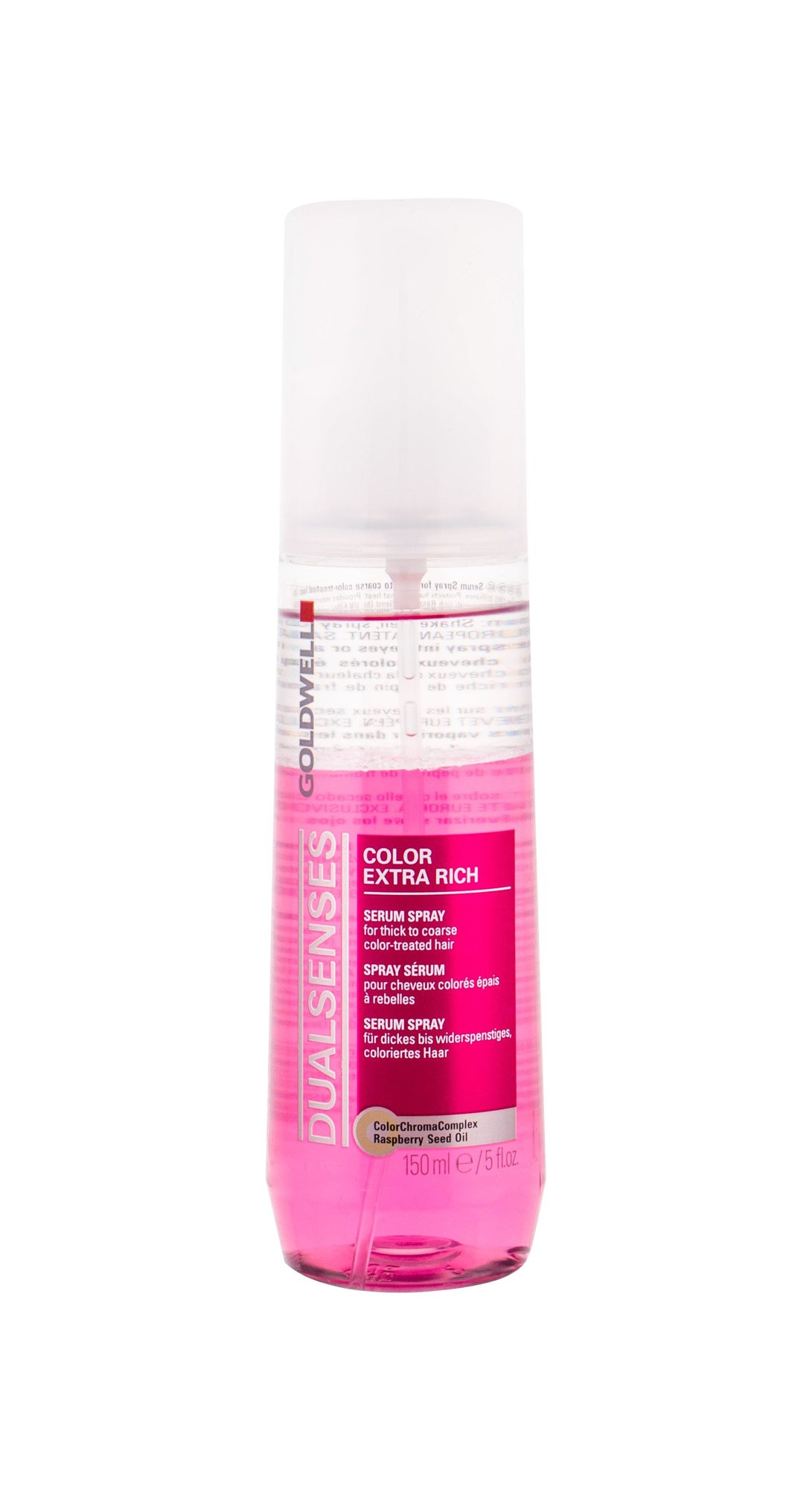 Goldwell Dualsenses Color Extra Rich Hair Oils and Serum 150ml