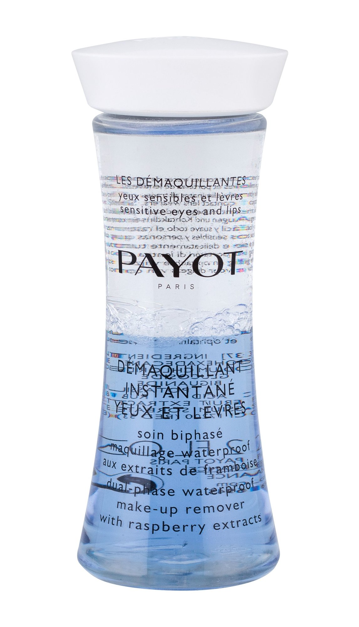 PAYOT Les Démaquillantes Eye Makeup Remover 125ml