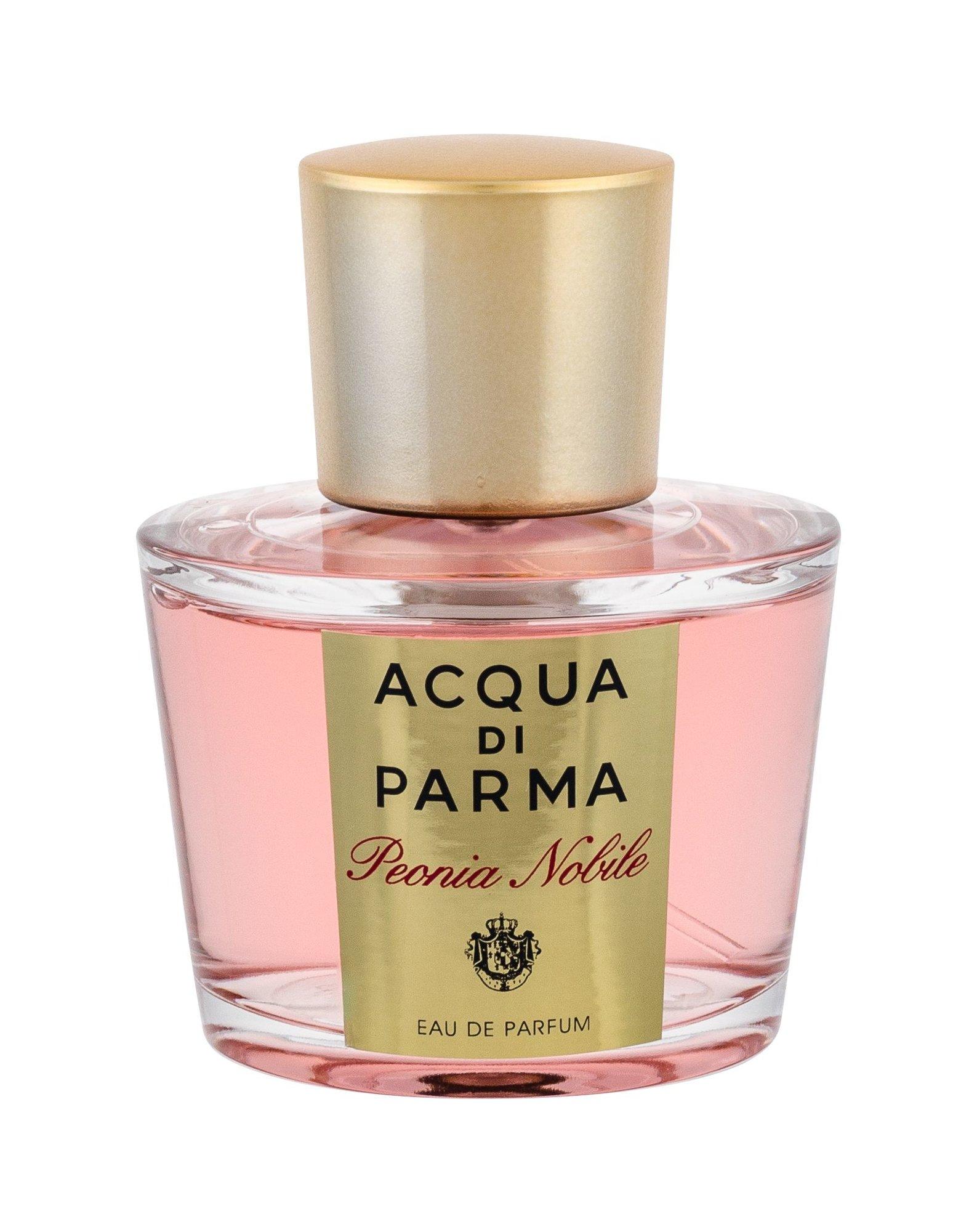 Acqua di Parma Peonia Nobile Eau de Parfum 50ml