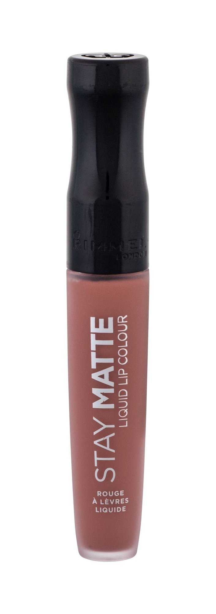 Rimmel London Stay Matte Lipstick 5,5ml 700 Be My Baby