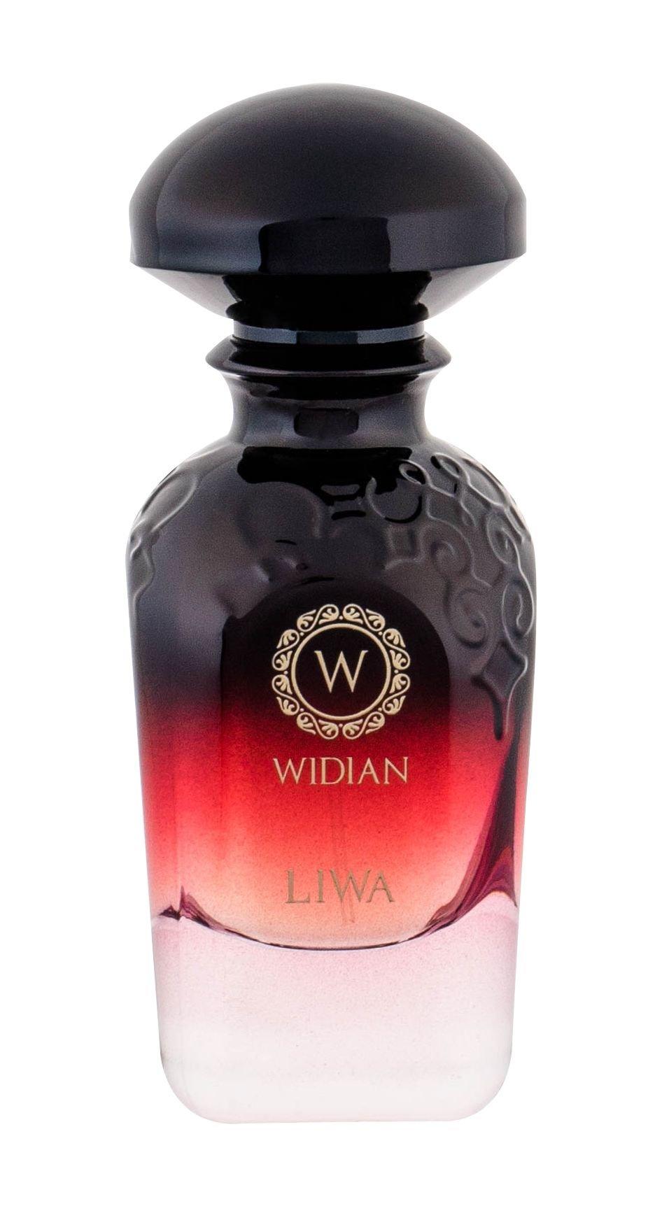 Widian Aj Arabia Velvet Collection Liwa Perfume 50ml