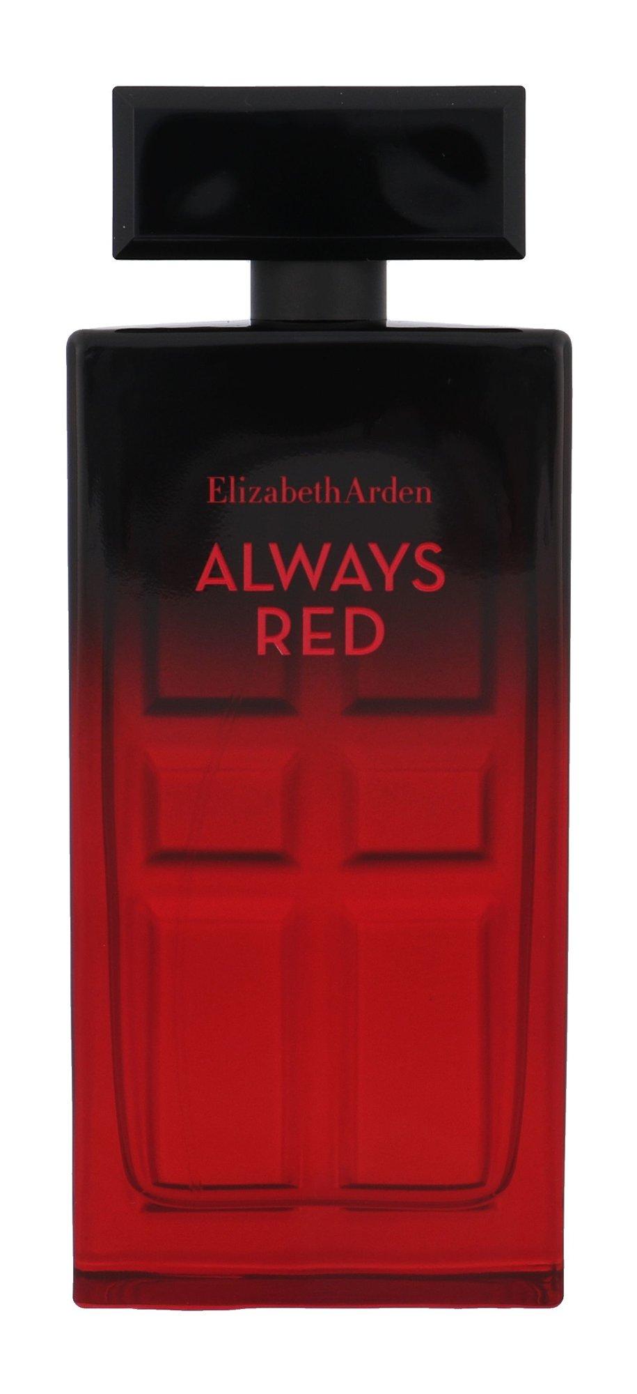 Elizabeth Arden Always Red Eau de Toilette 100ml