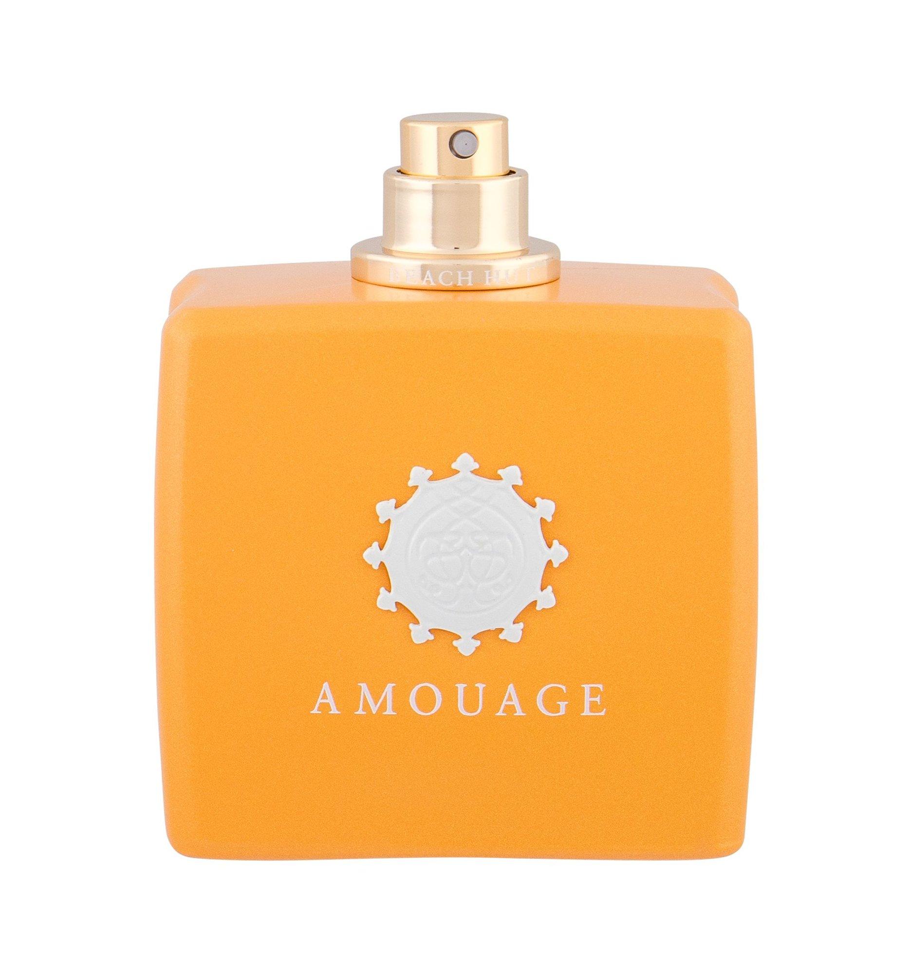 Amouage Beach Hut Woman Eau de Parfum 100ml