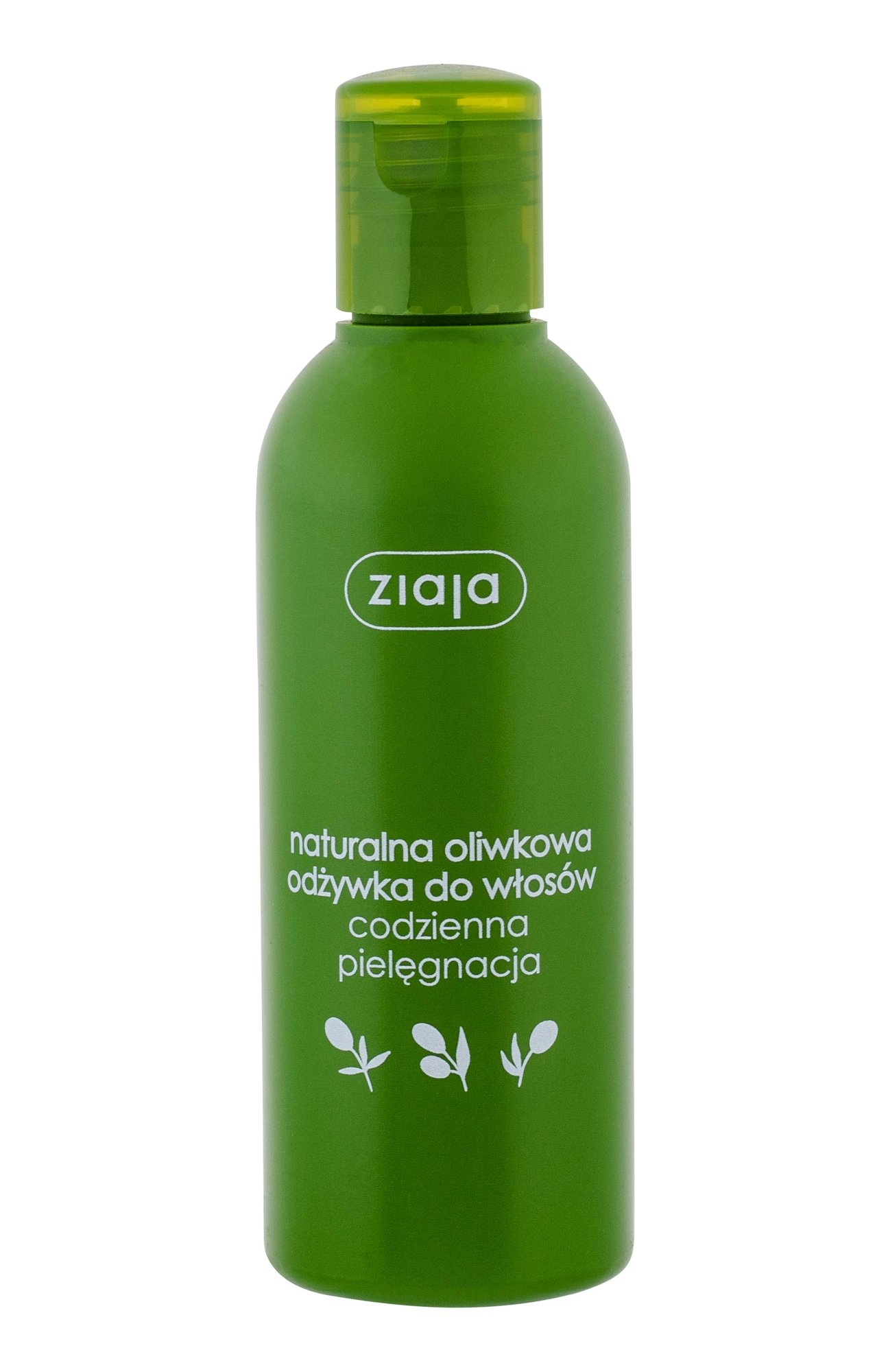 Ziaja Natural Olive Conditioner 200ml