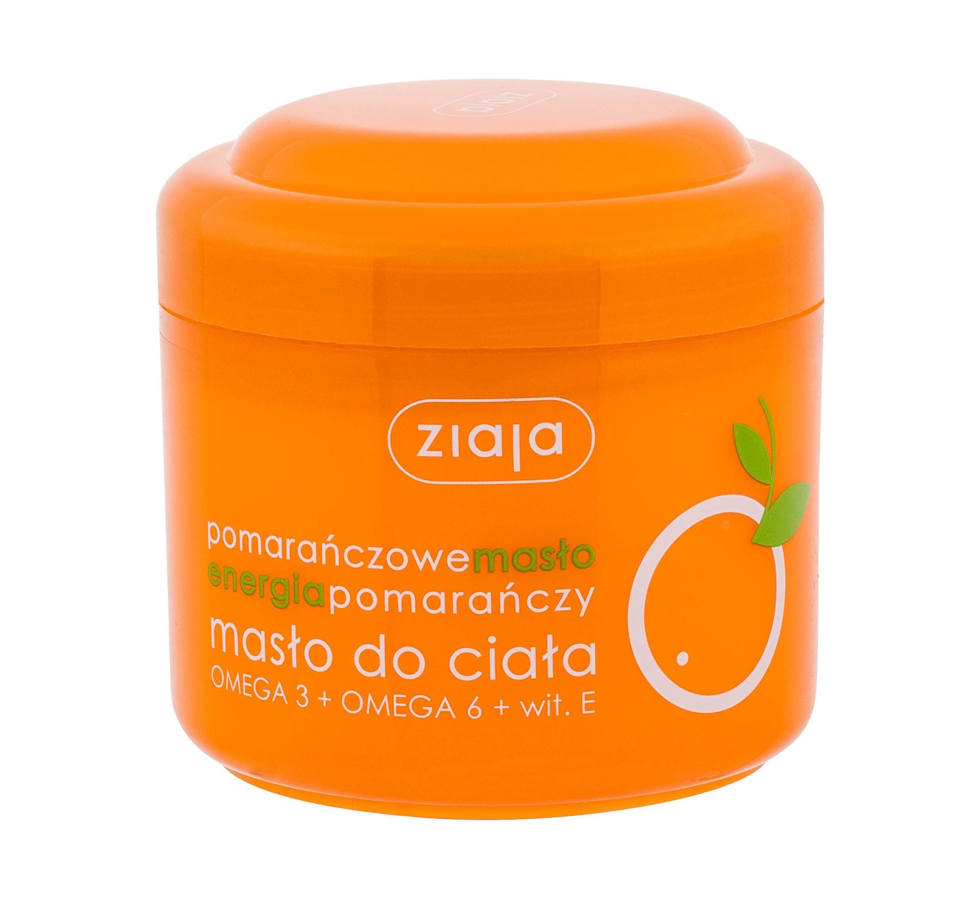 Ziaja Orange Butter Body Butter 200ml