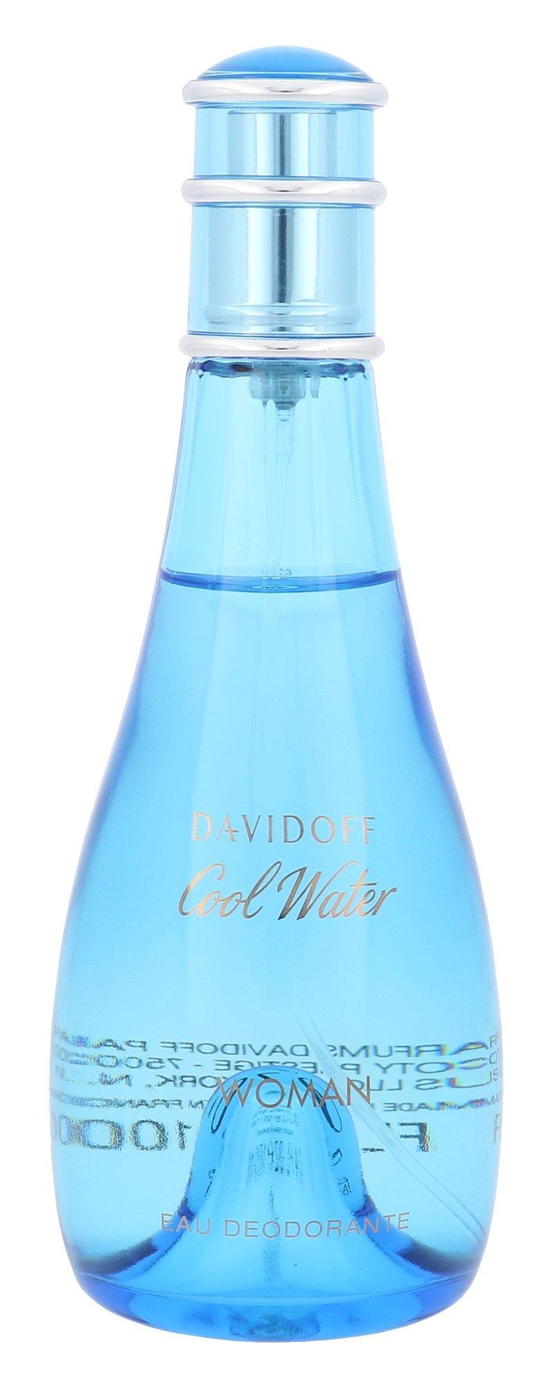 Davidoff Cool Water Deodorant 100ml