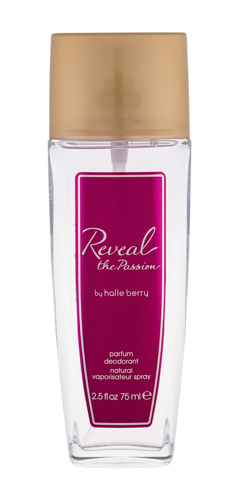 Halle Berry Reveal The Passion Deodorant 75ml