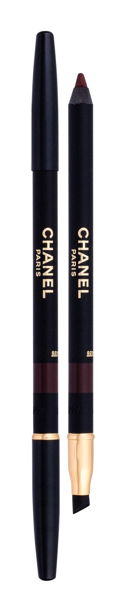 Chanel Le Crayon Yeux Eye Pencil 1ml 67 Prune Noire