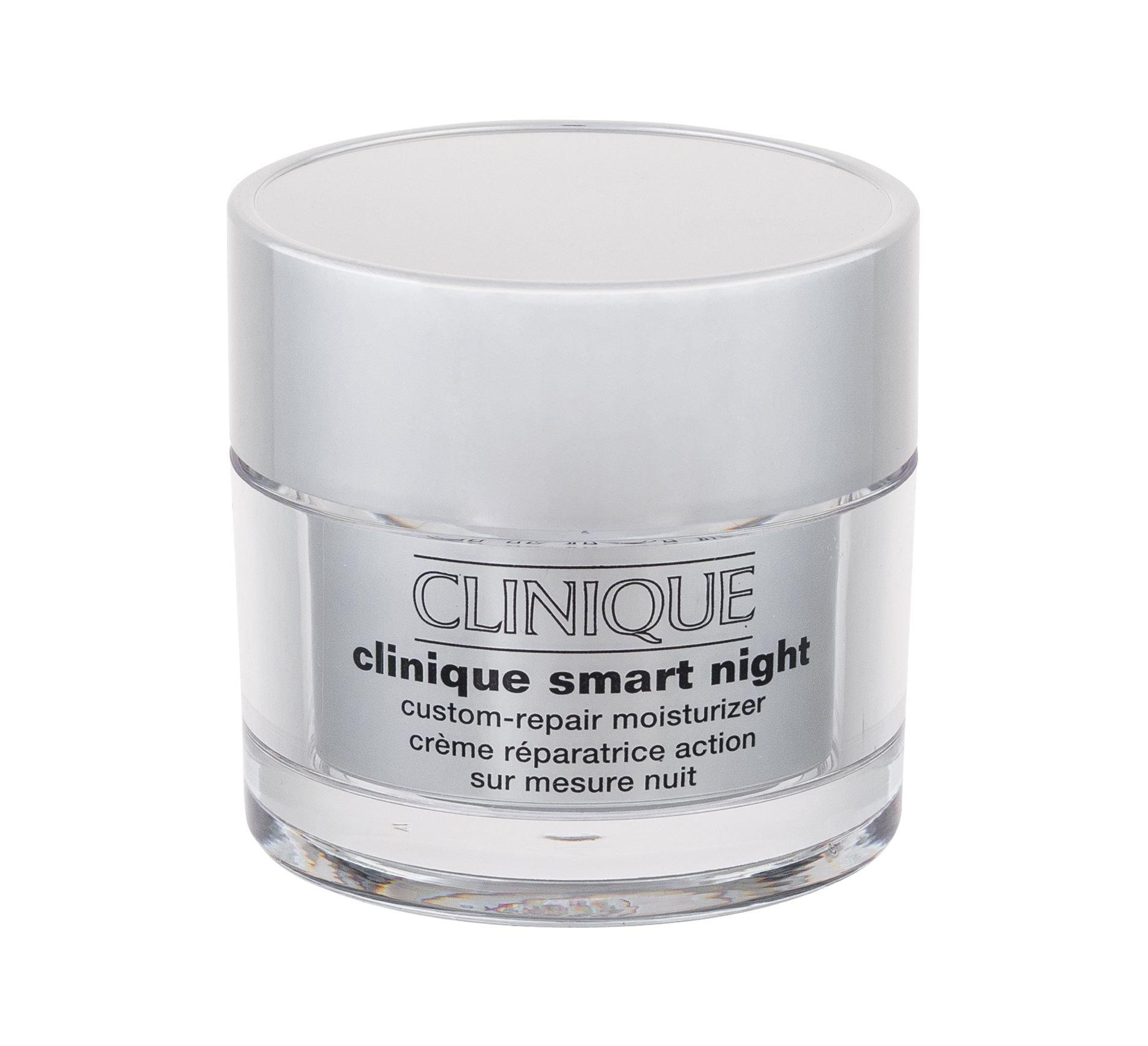 Clinique Clinique Smart Night Skin Cream 50ml