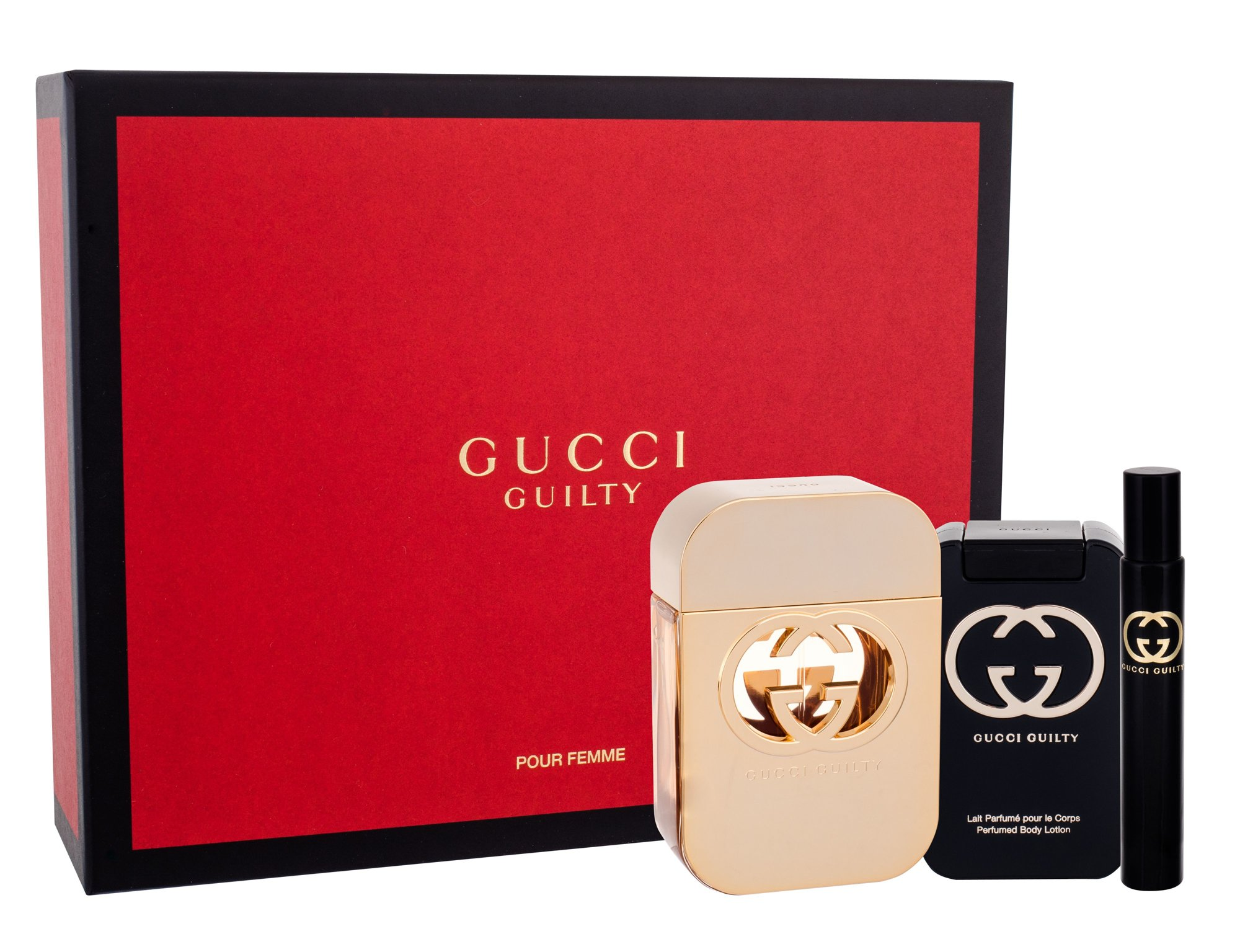 Gucci Gucci Guilty Eau de Toilette 75ml