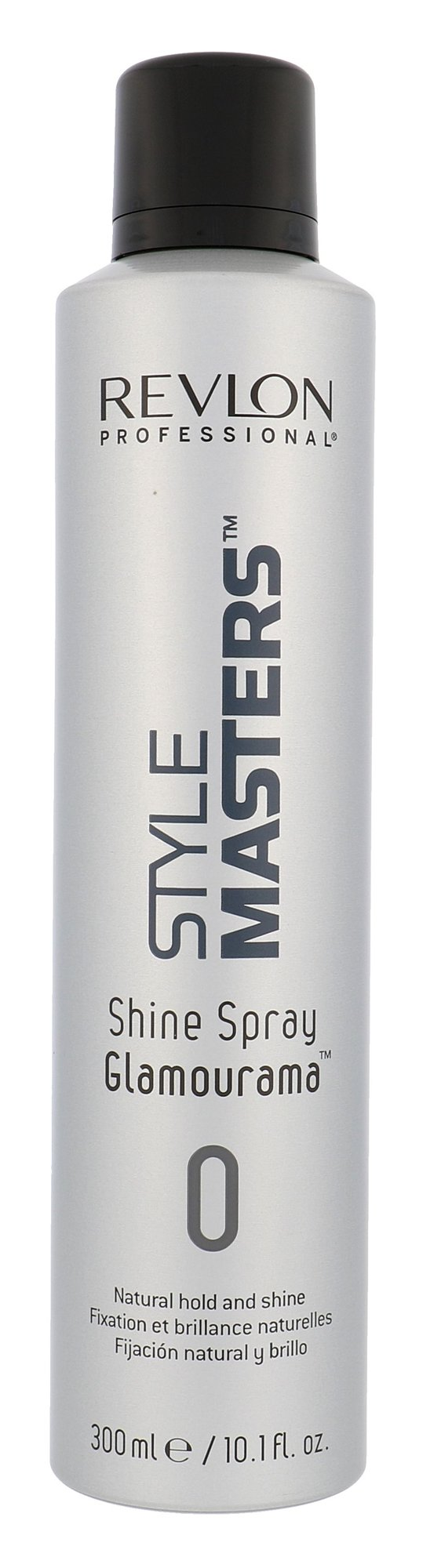Revlon Professional Style Masters For Hair Shine 300ml  Shine Spray Glamourama