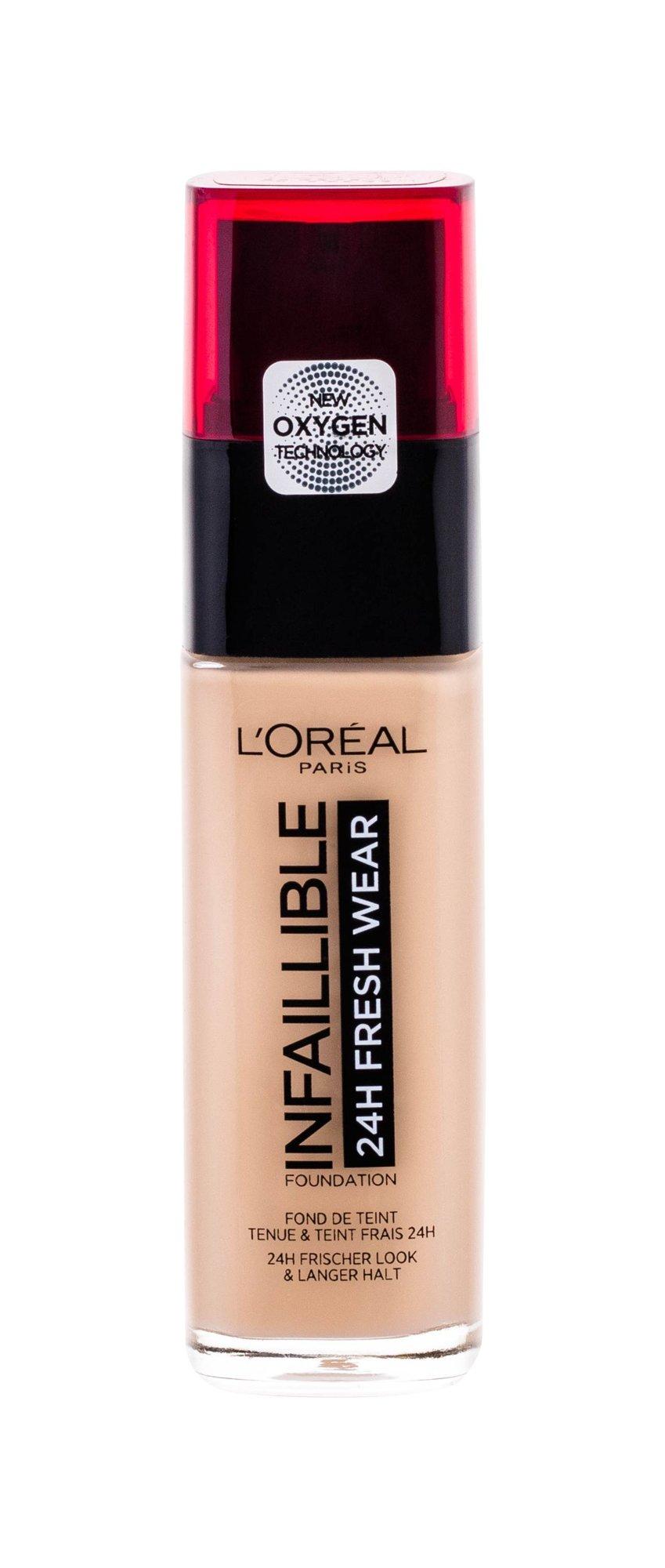L´Oréal Paris Infallible Makeup 30ml 130 True Beige