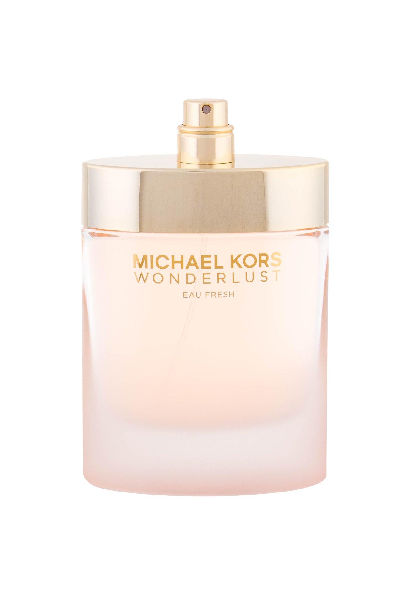 Michael Kors Wonderlust Eau Fresh Eau de Toilette 100ml