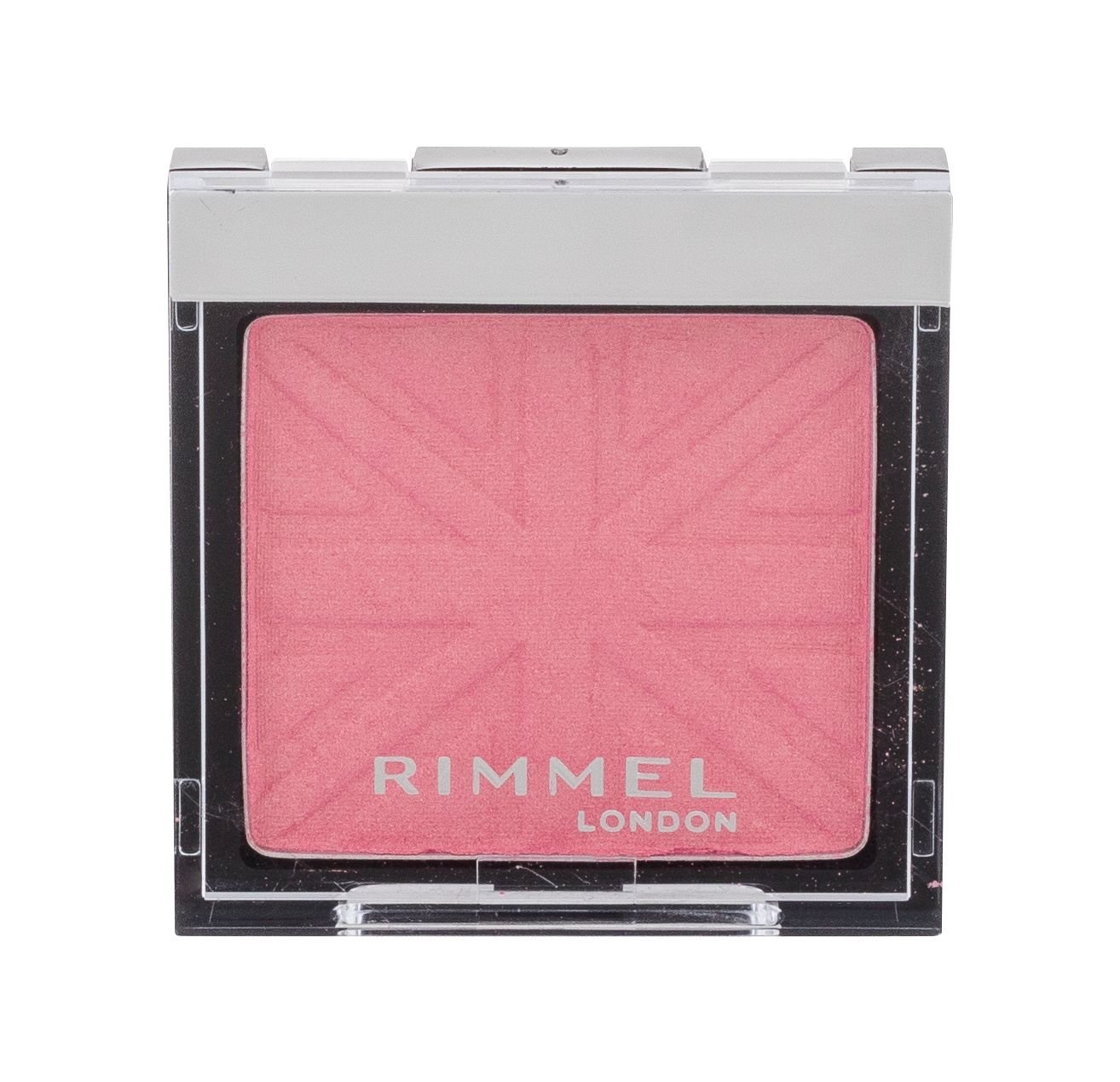 Rimmel London Lasting Finish Blush 4ml 050 Live Pink