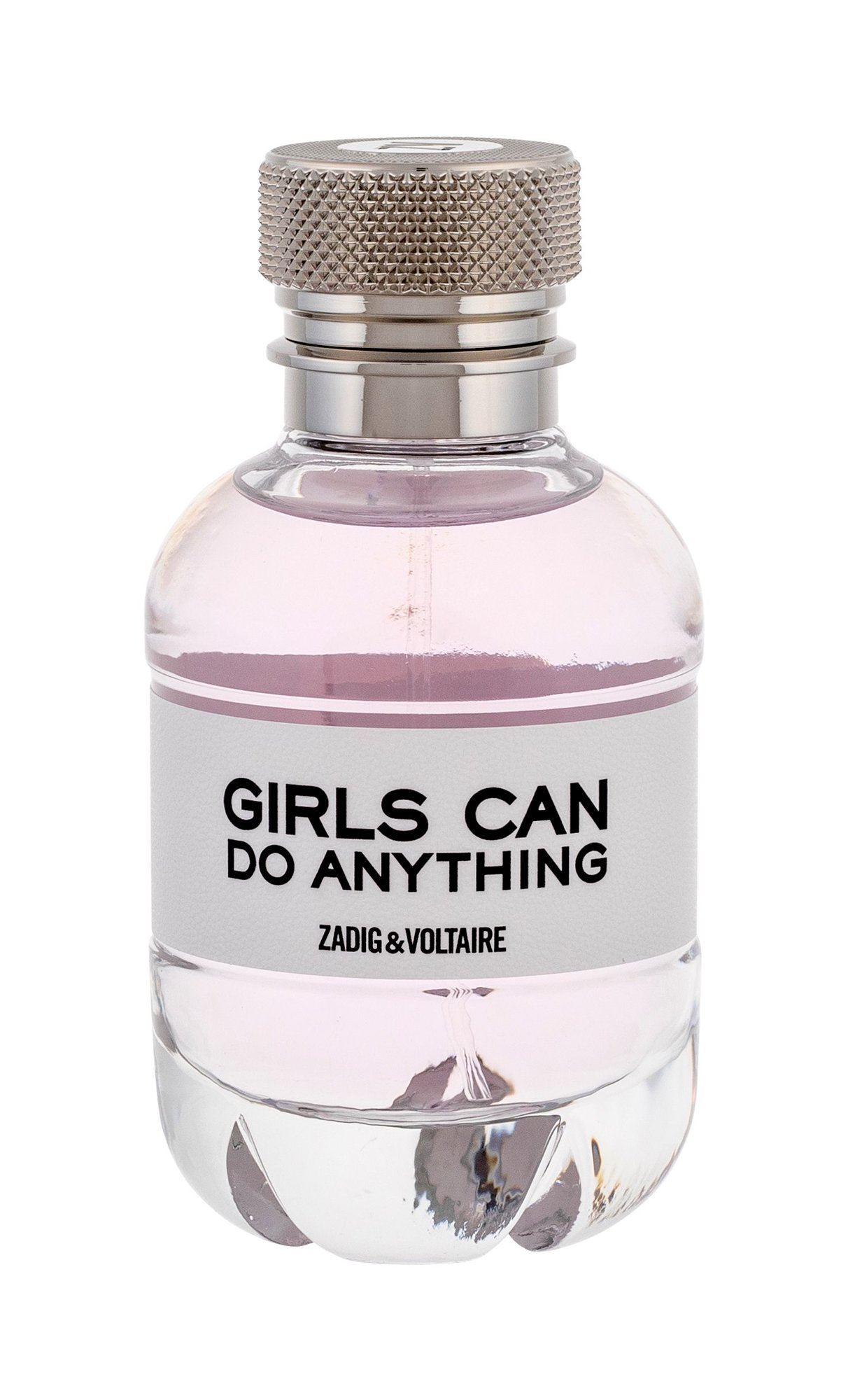 Zadig & Voltaire Girls Can Do Anything Eau de Parfum 50ml