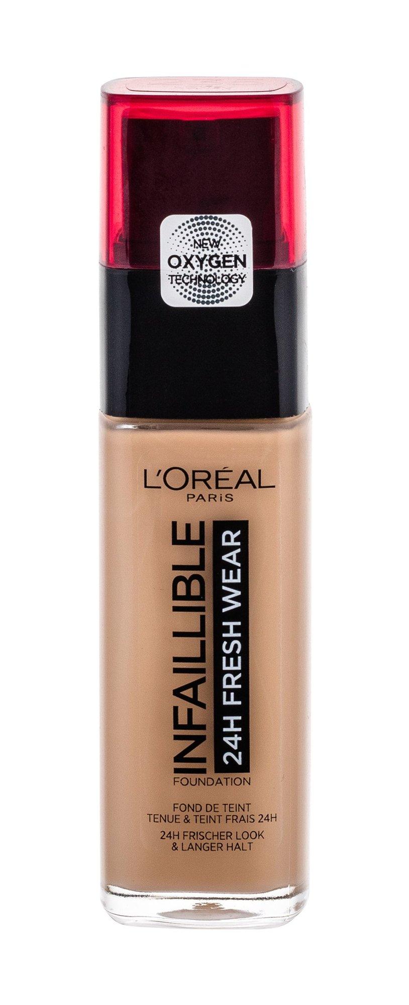 L´Oréal Paris Infallible Makeup 30ml 235 Honey
