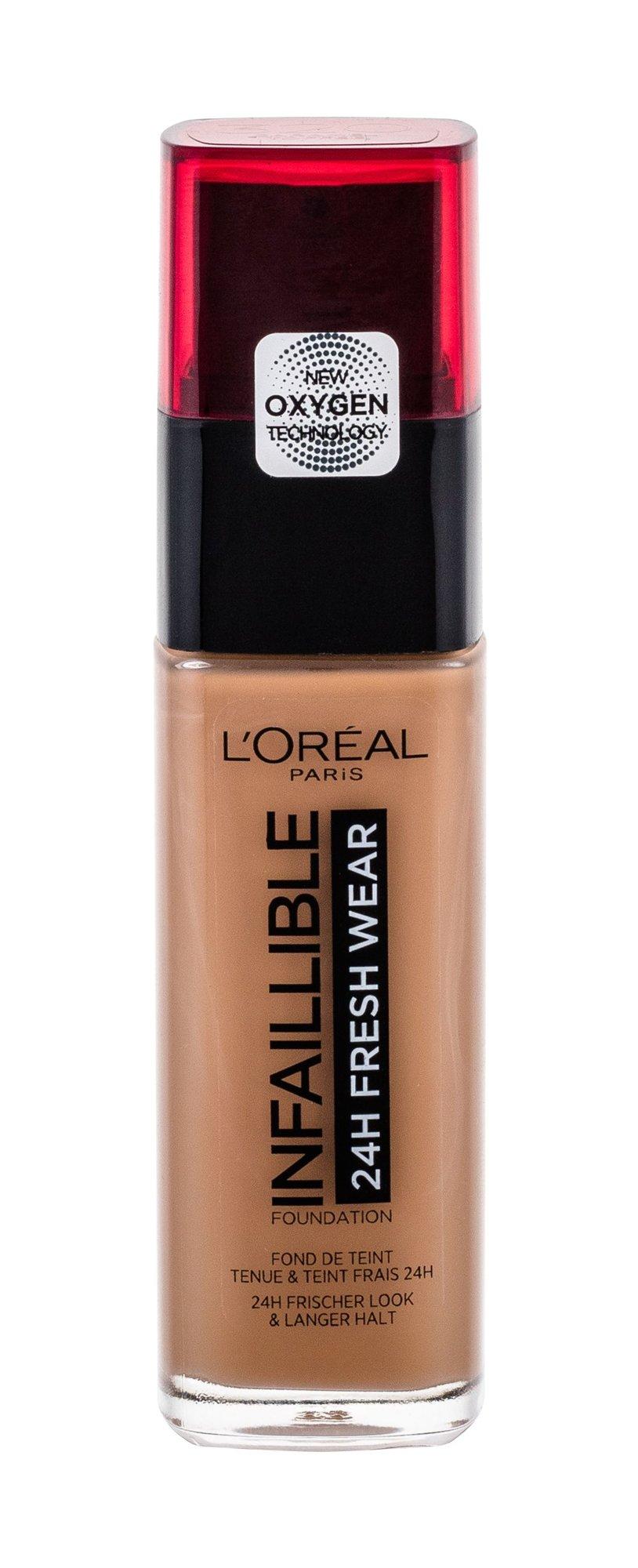 L´Oréal Paris Infallible Makeup 30ml 320 Toffee