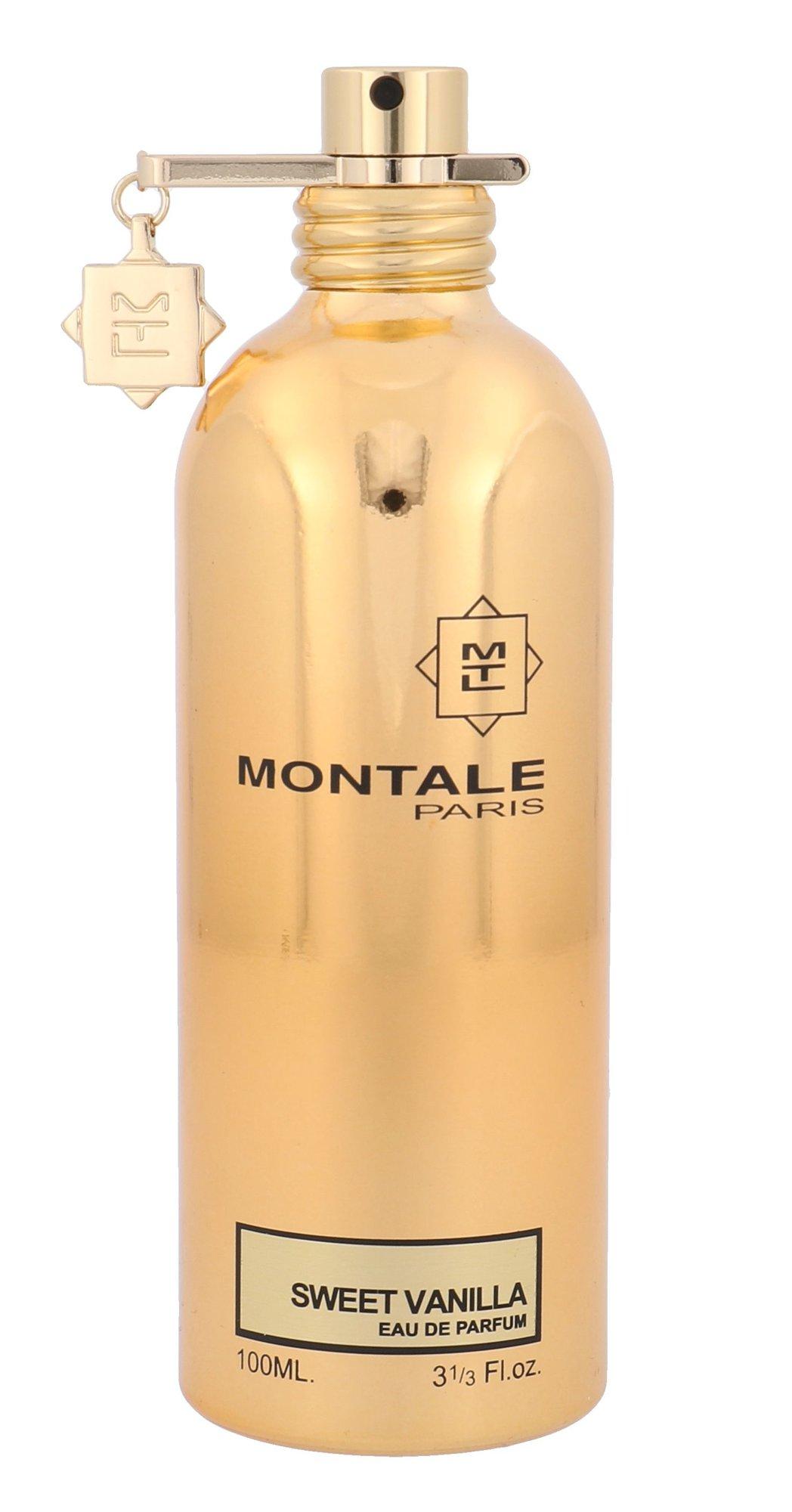 Montale Paris Sweet Vanilla Eau de Parfum 100ml