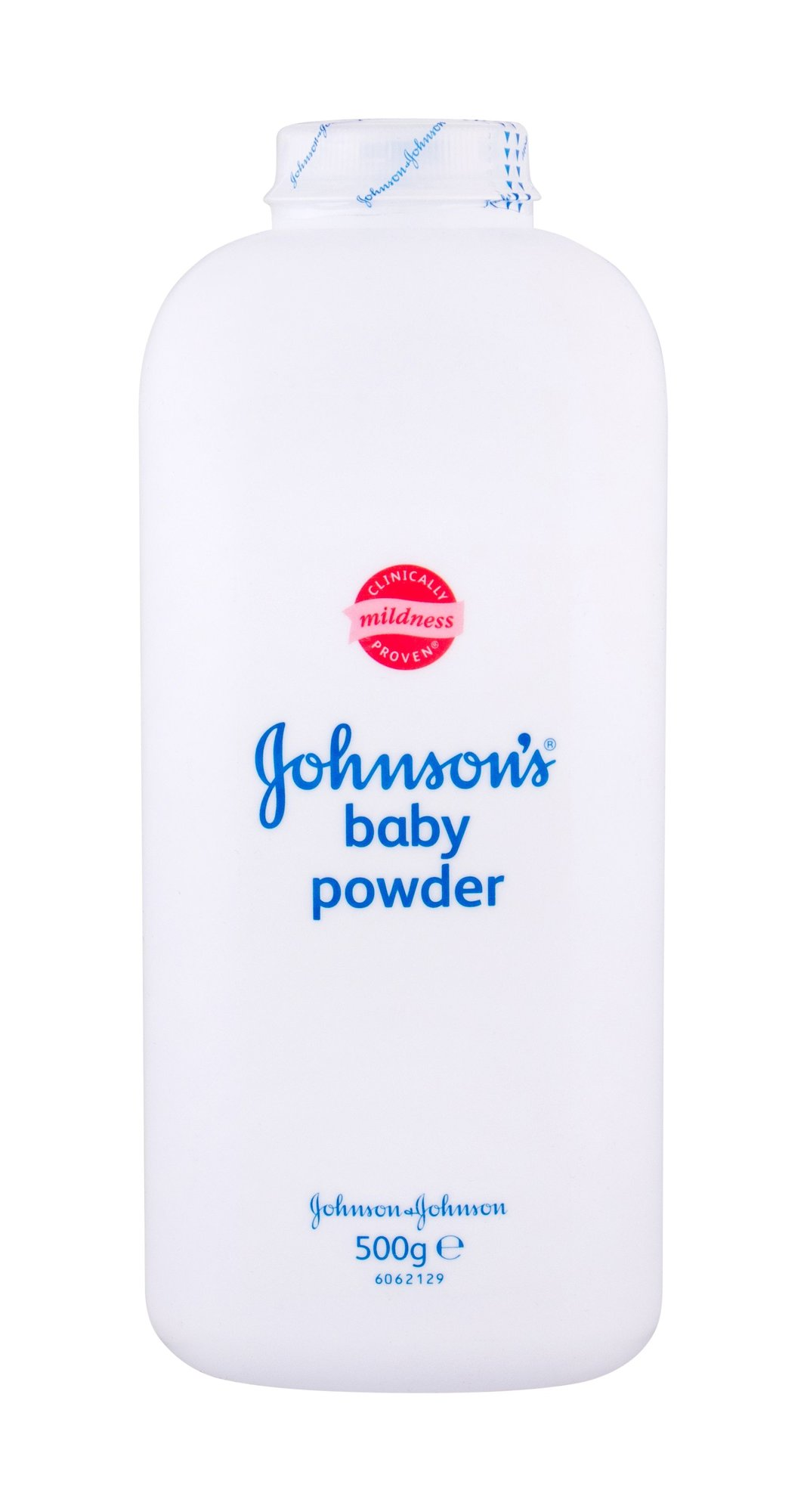Johnson´s Baby Body Powder 500ml