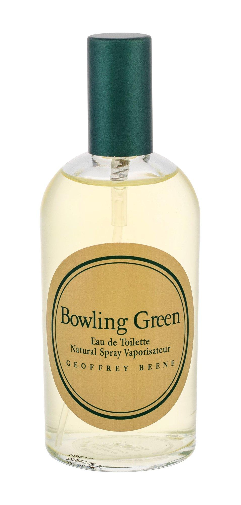 Geoffrey Beene Bowling Green Eau de Toilette 120ml