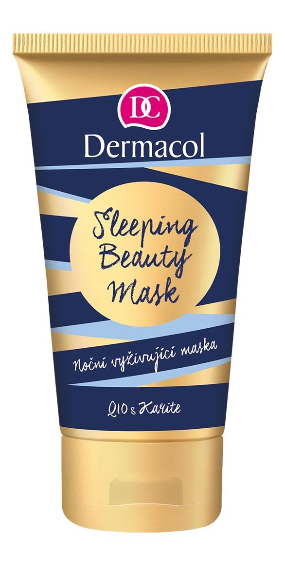 Dermacol Sleeping Beauty Mask Face Mask 150ml