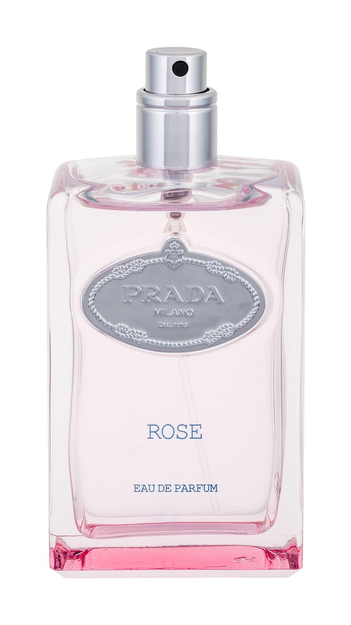 Prada Infusion De Rose Eau de Parfum 100ml