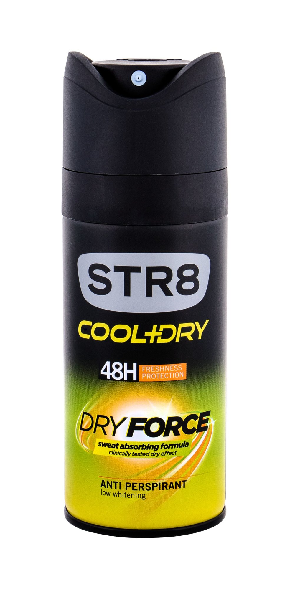 STR8 Dry Force Antiperspirant 150ml