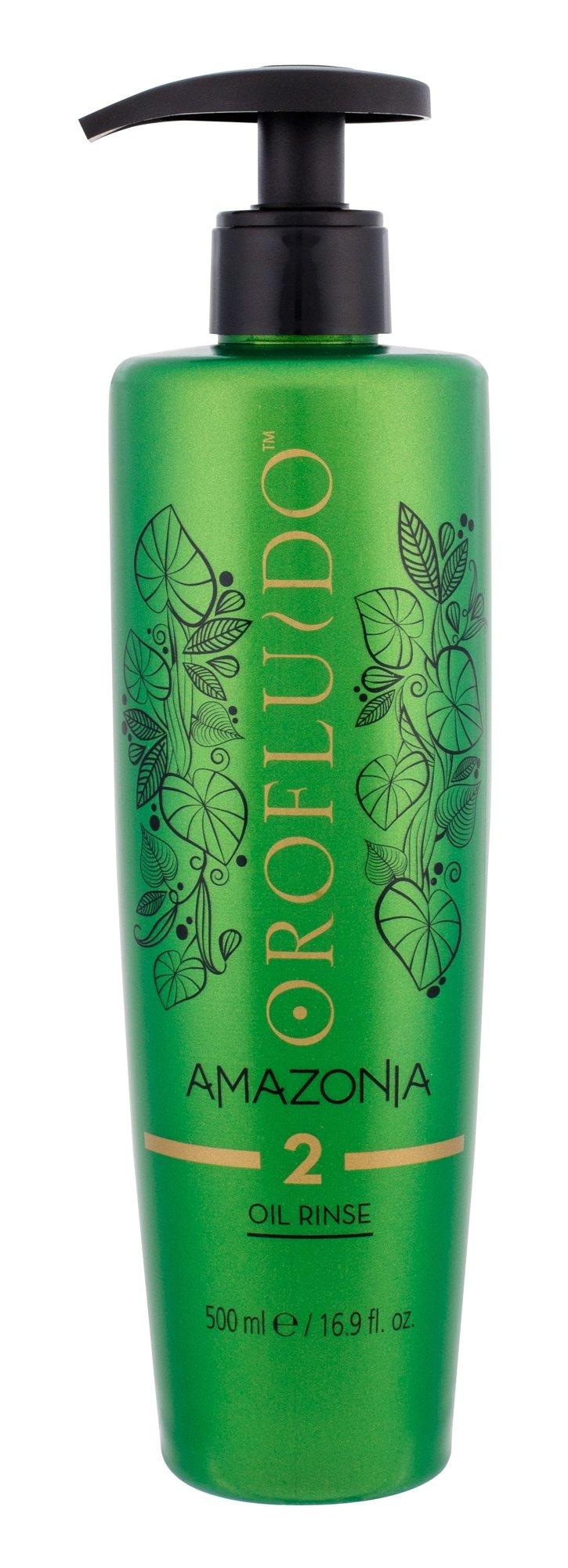 Šampūnas Orofluido Amazonia