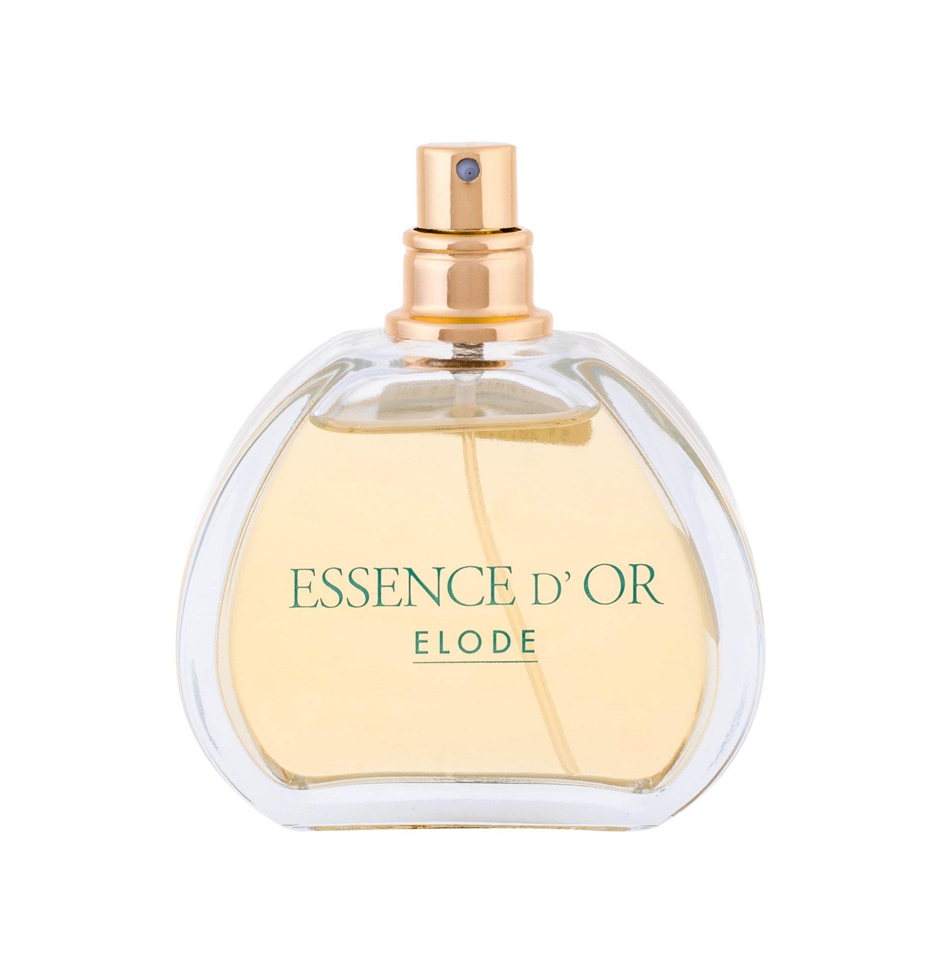 ELODE Essence d´Or Eau de Parfum 100ml