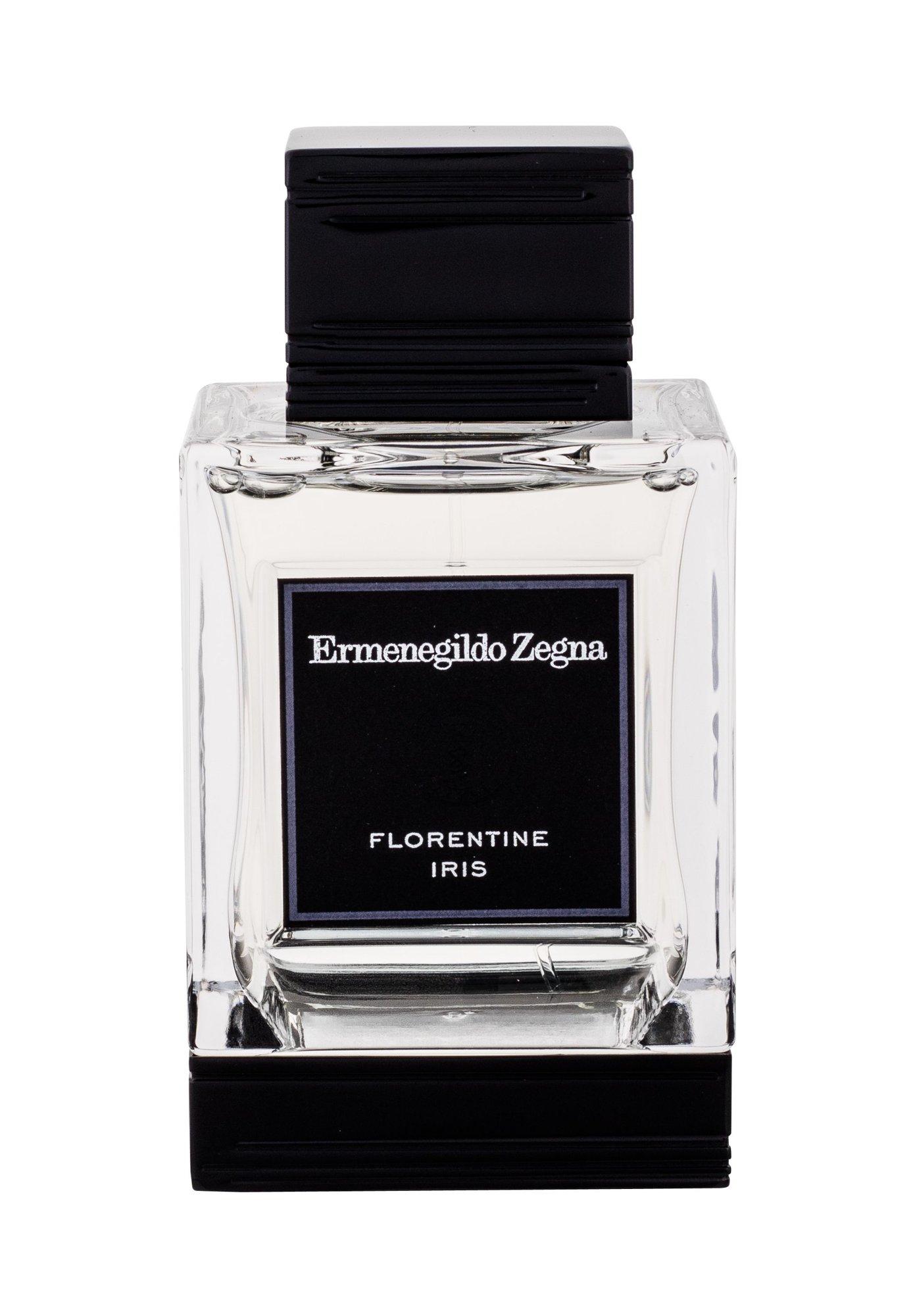 Ermenegildo Zegna Florentine Iris Eau de Toilette 125ml