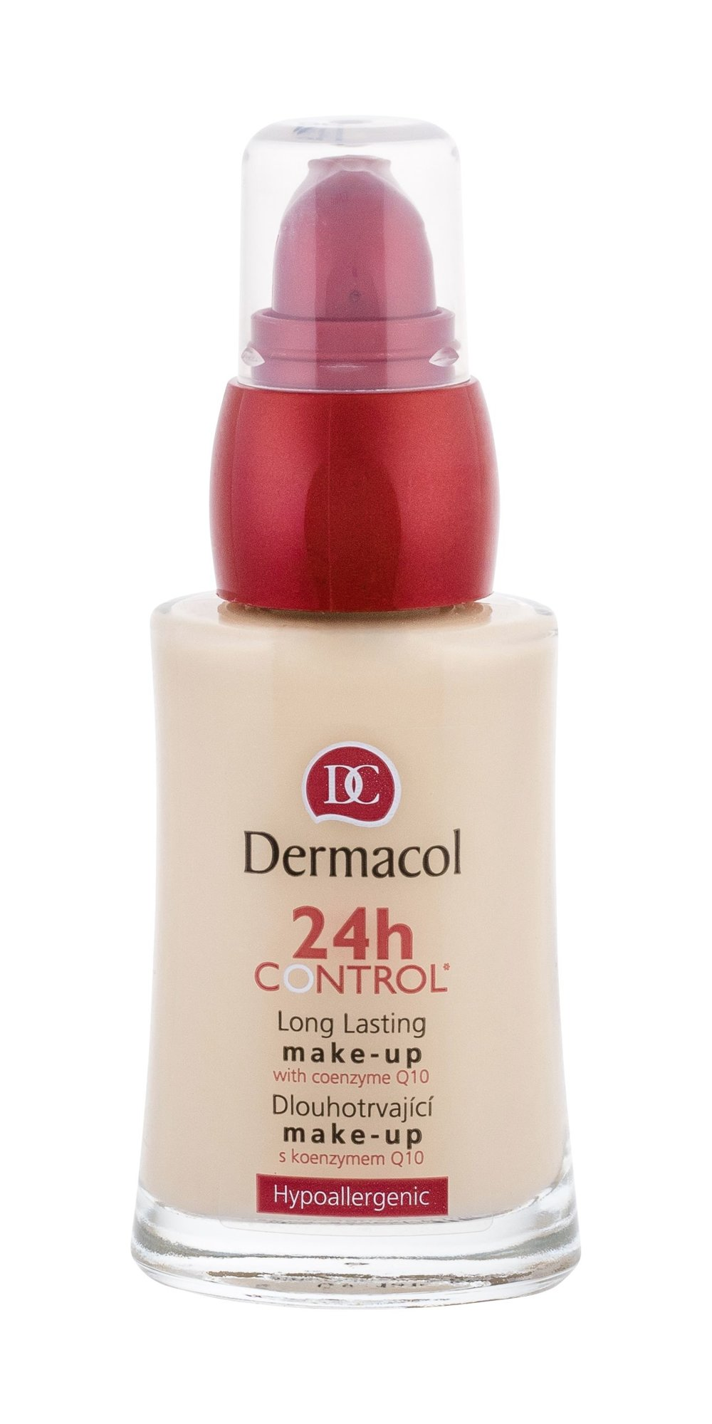 Dermacol 24h Control Makeup 30ml 80